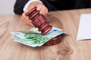 Gavel_Striking_Money
