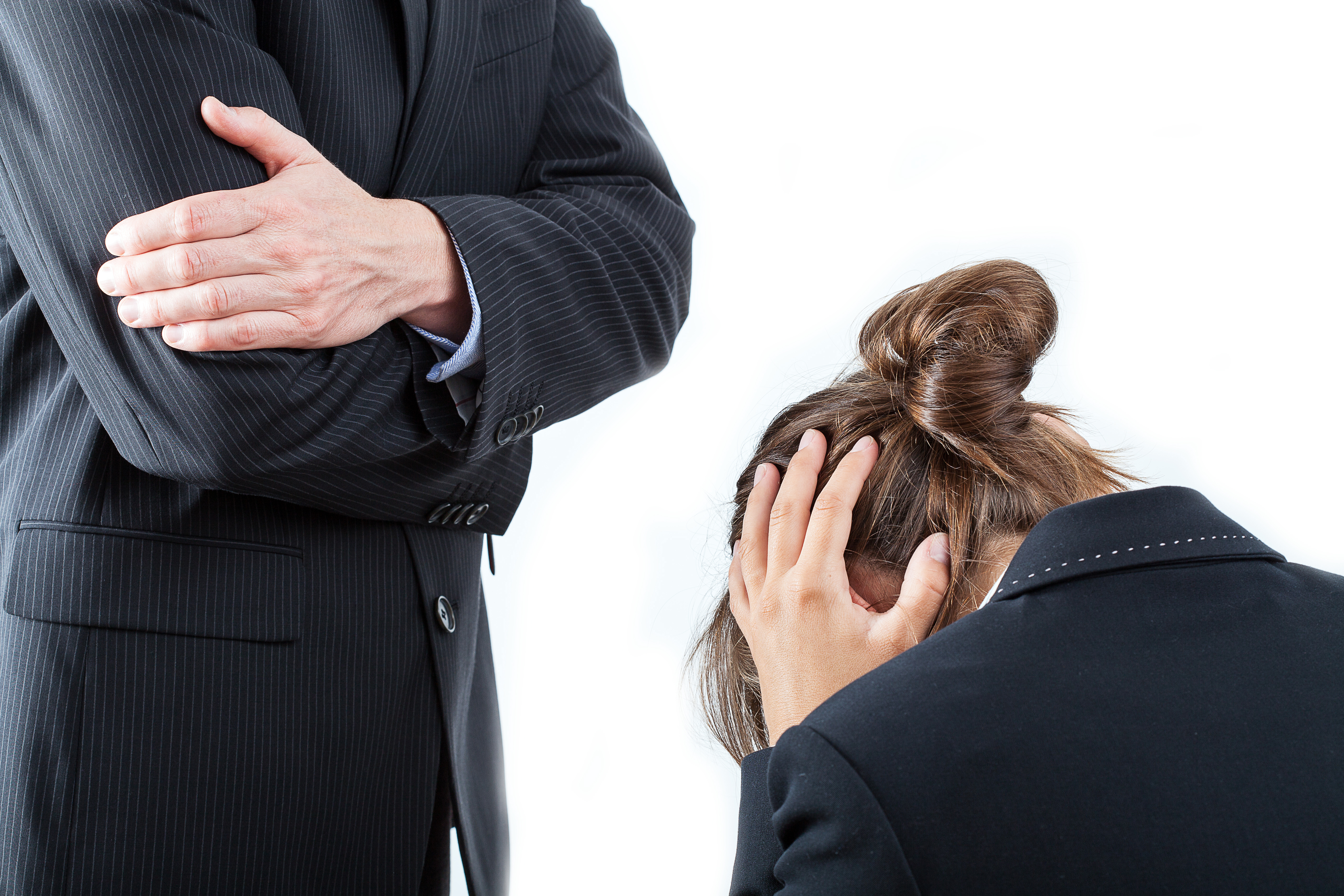 Does intent matter when addressing workplace bullying?