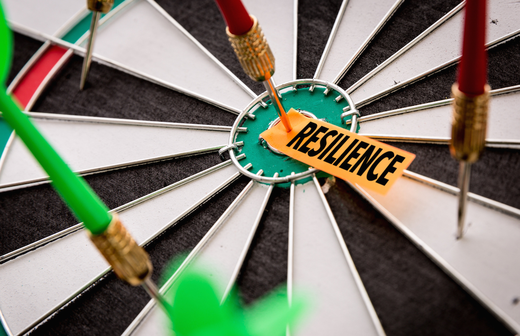 """Is resilience a workplace bullying """"dirty word""""?"""