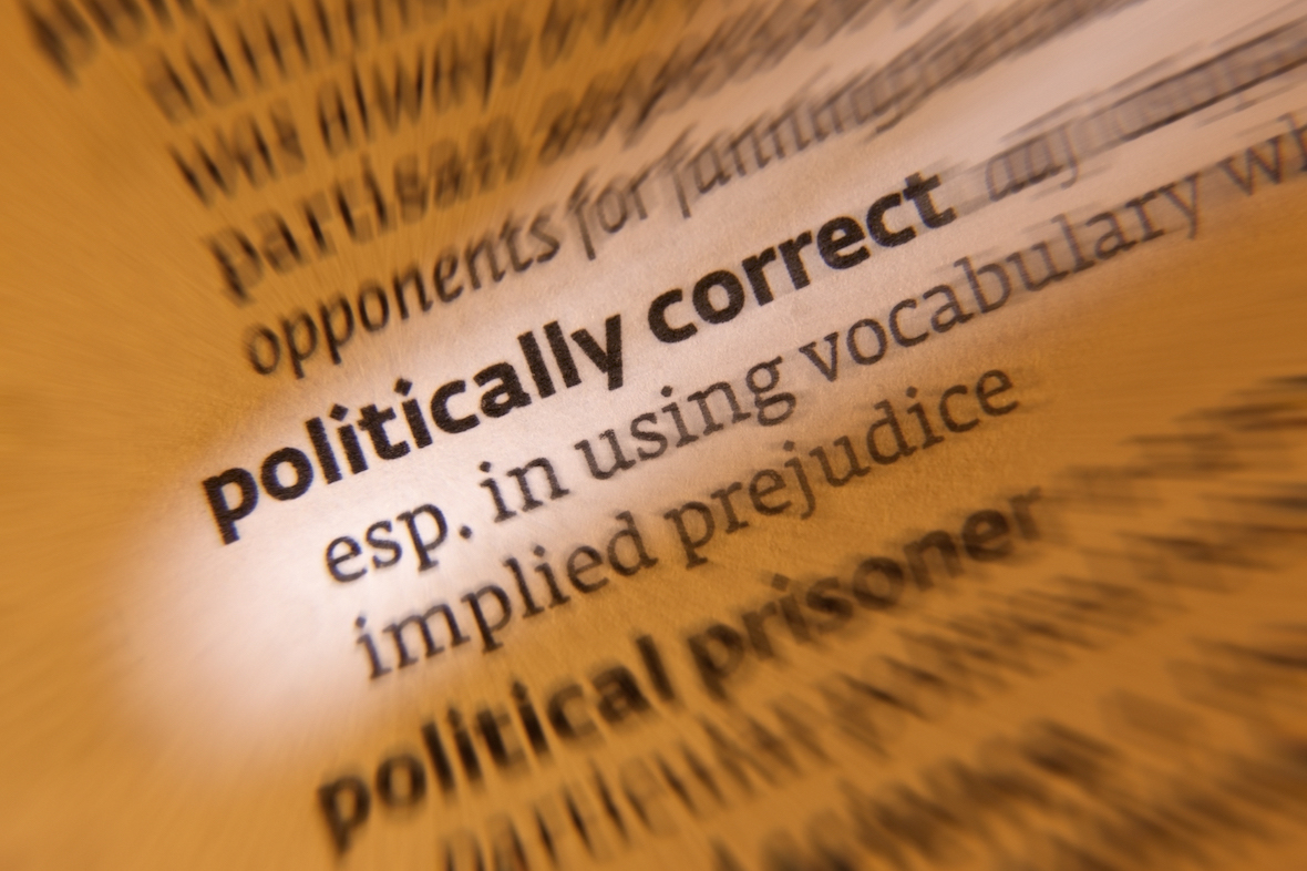 Workplace bullying: Political correctness gone mad!