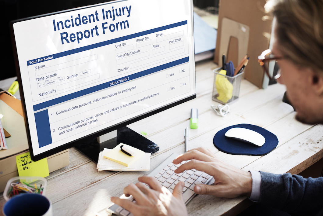 Do you have the maturity to document workplace bullying incidents?