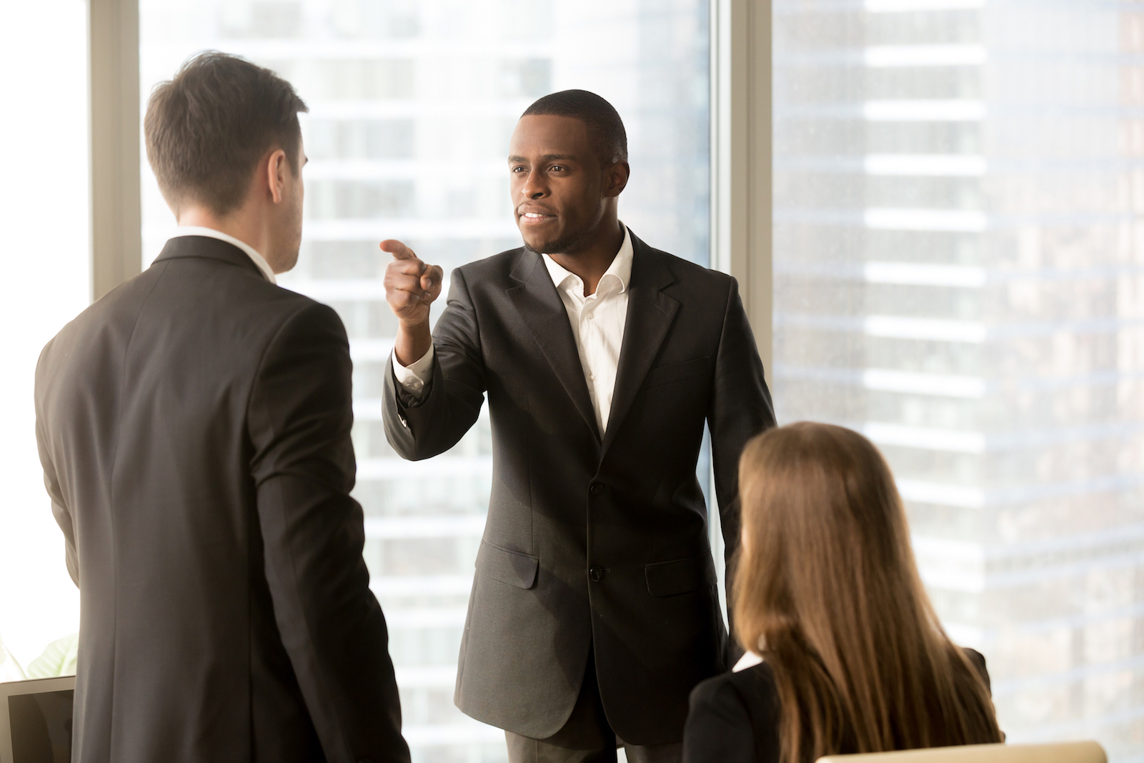 Walking the line – Performance management and workplace bullying
