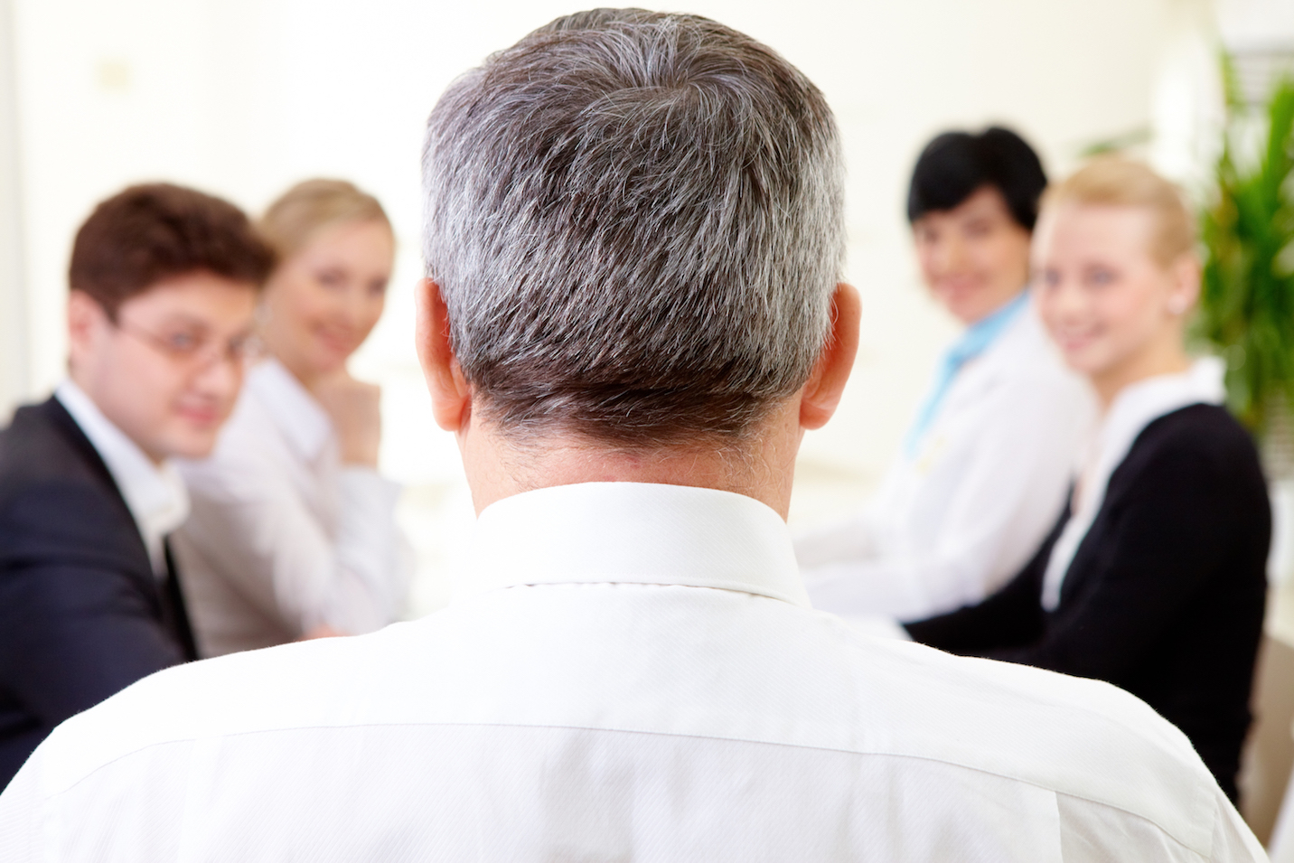 Bullied mature workers – friend or foe?