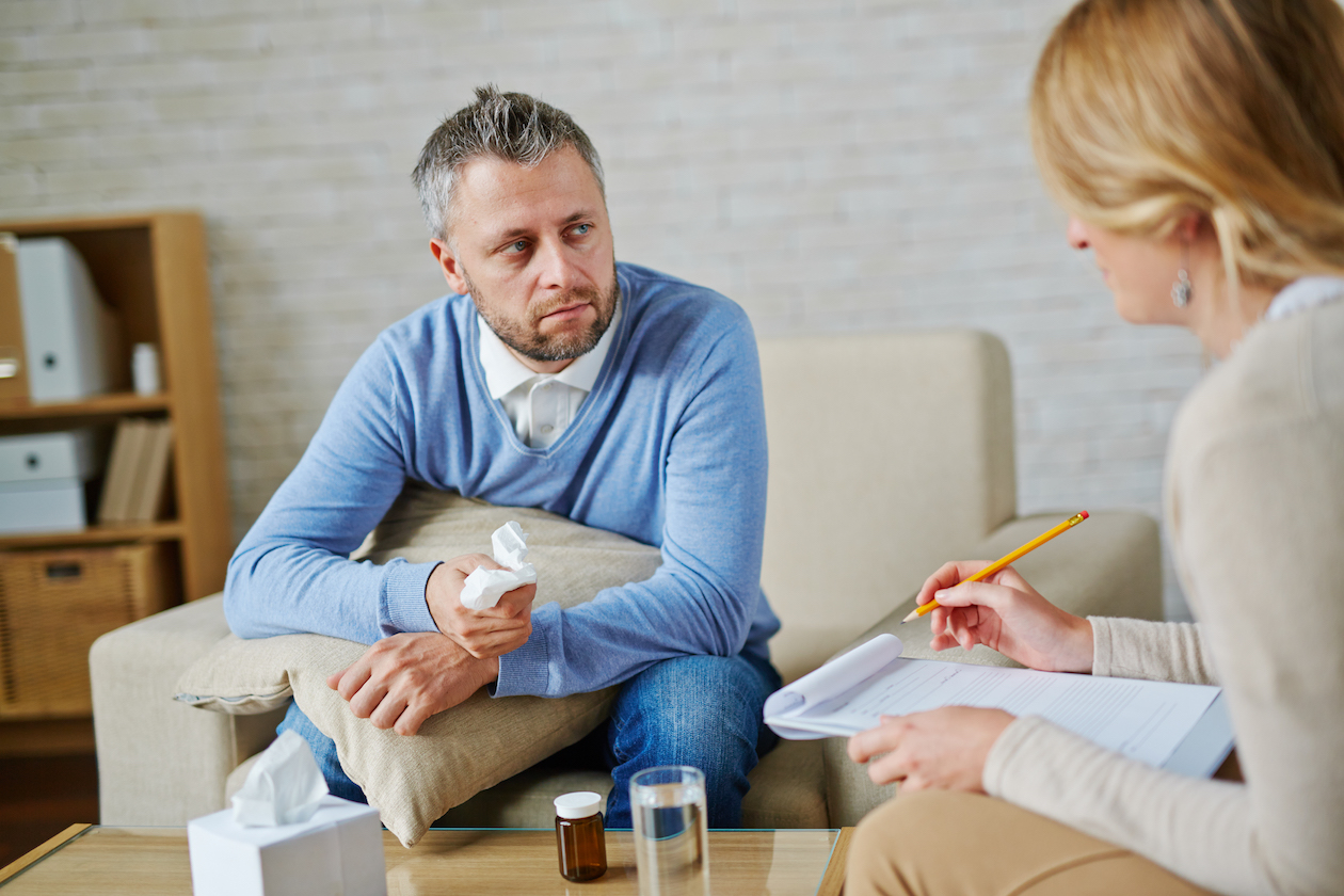 Is the injury that occurs from workplace bullying psychological or physical?