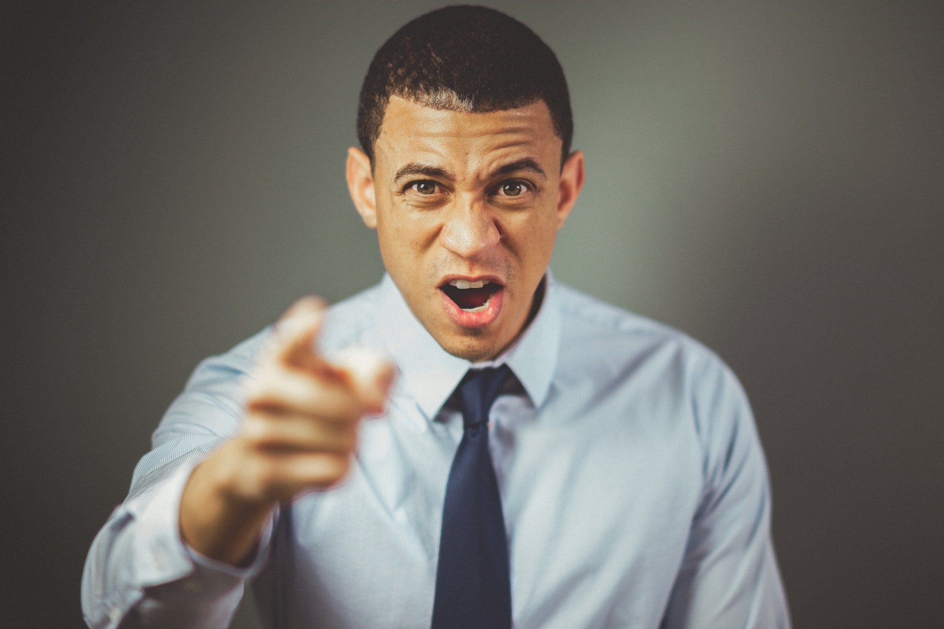 Are your managers your workplace bullying problem?