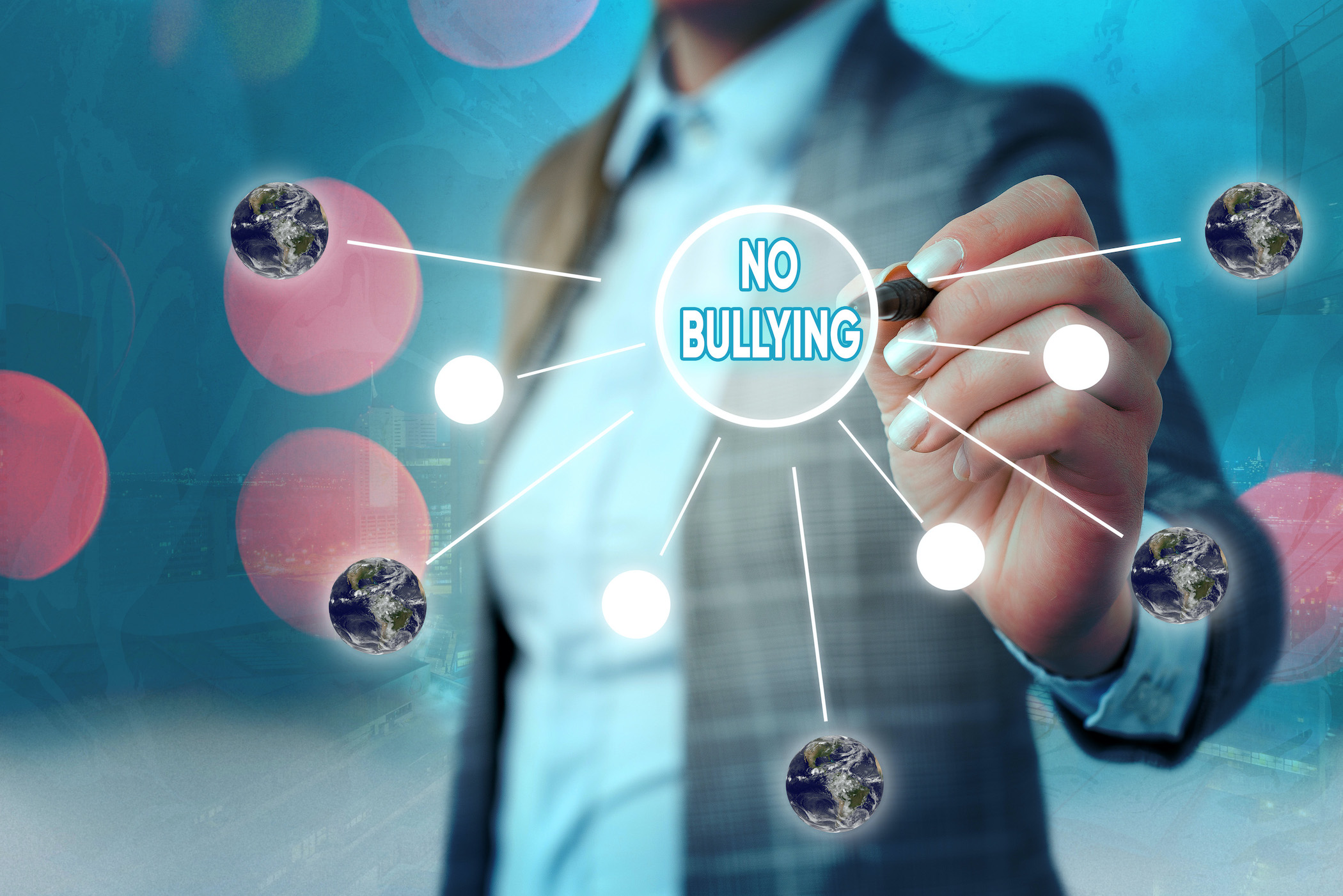 En garde! What strategies can you implement to prevent workplace bullying in the return to work?