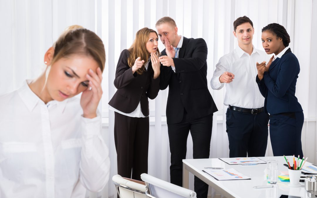 Breaking the workplace bullying myth: When bullies aren't psychopaths or narcissists
