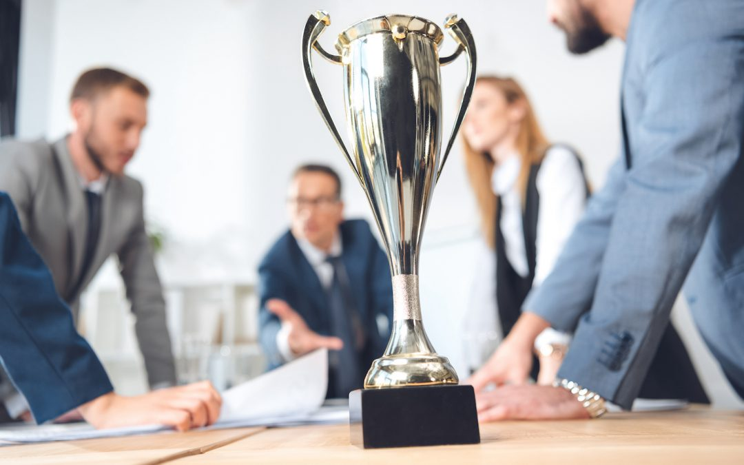 Do you have the right leader for your competitive workplace or is bullying thriving?